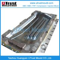 Quality SMC   vehicle underbody  SMC mould Automotive  underbody moulds SMC mould manfactuers wholesale