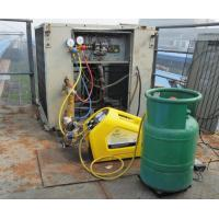 Quality auto portableRefrigerant recovery machine and recycling unit CM3000A/2000A wholesale