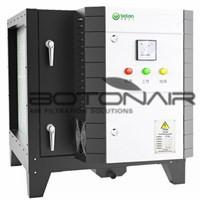 Quality CE Certification Black Oil Purifier for Hotel wholesale