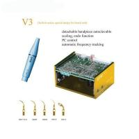 Cheap Woodpecker Ultrasonic Piezo Built-in Scaler Scaling Endo Function DTE V3 for sale