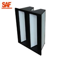 Quality Sub Efficiency H11 Hepa Filter , Commercial Air Filters With Large Air Volume wholesale