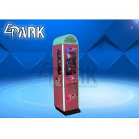 Buy cheap push to win game coin operated machine for vending from wholesalers