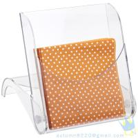 China paper napkin holder on sale