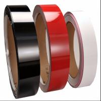 Quality 0.8mm PVDF Color Coated Painted Aluminium Coil 3000 Series For Channel Letter wholesale