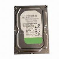 Quality 2.5-inch 640GB 7,200rpm 16MB USB External Hard Drive, External Data Transfer Rate wholesale