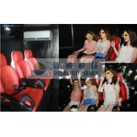 Quality Mini Mobile 5D Cinema With Counting System For Indoor / Outdoor wholesale