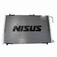 Buy cheap Air conditioning part, made of high grade aluminum alloy from wholesalers