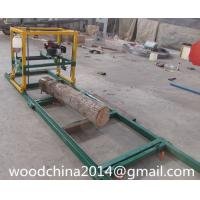 Quality Patented Product !!! Large Size Wood Cutting Chain Sawmill Gasoline Chain Saw Electric Chainsaw Machine wholesale