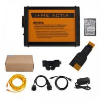 Quality 2018.7V BMW ICOM A3 BMW Diagnostic Tool with ISTA-D 4.11.30 ISTA-P 3.64.2 Engineer Programming wholesale