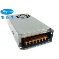 Quality OEM Single Output led lamp driver ,  led display power supply 48 volt 250W wholesale