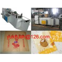 Quality Fully Automated Plastic Bag Making Machine Paper Shopping Bags Making Machine wholesale