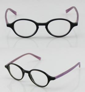 Cheap Custom Acetate Retro Round Glasses Frames for sale