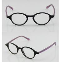 Cheap Retro Acetate Round Eyeglasses Frames, Custom Handmade Acetate Optical Frames for sale