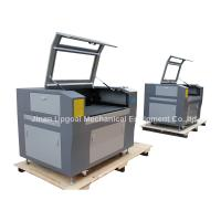 Cheap Gavestone Head Photo Co2 Laser Engraving Machine for Surface Photo Engraving for sale