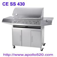 Quality Stainless Gas Barbecue Grill wholesale
