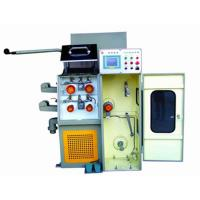 China 24VX Straight Line Metal Drawing Machine Outlet 0.025-0.06mm With Synchronous Servo Motor on sale