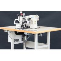 China Heavy Duty, Programmable Pattern, Sewing Machine with Large Shuttle Hook  FX3020H on sale