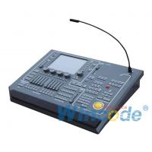 Quality Concert Lighting Dmx Controller Remote Control Super Anti Fraying AC110V-250V 50 - 60Hz wholesale