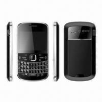 Quality Ultra-slim QWERTY Phone Smartphone with Dual-SIM Card wholesale