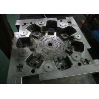Quality Agricultural Plastic Injection Mould Tooling / Multi Cavity Plastic Moulds wholesale