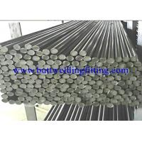 Quality Stainless Steel 310s Round Bar, Ss 310s Stainless Steel Bar Hot Rolled Black / Bright wholesale