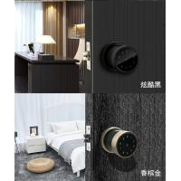 Quality Mobile App Access Door Smart Fingerprint Lock Keyless Bluetooth High Safety wholesale
