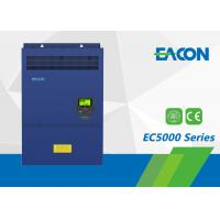Quality Energy Saving Variable Frequency Converter Ac Drives 132kw 180hp 3 Phase wholesale