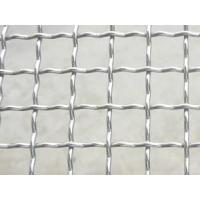 Quality FeCrAl Crimped Wire Mesh wholesale