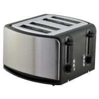 Quality new design 4-slice toaster wholesale