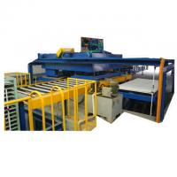 China Fire Resistant Interior Composite Partition MGO Board Production Line on sale