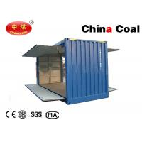 Buy cheap Logistics Equipment 20ft Swing Door Shipping Container from wholesalers