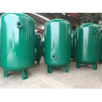 Quality 5000L Volume Compressed Hydrogen Air Storage Tank , Air Compressor Extra Tank wholesale