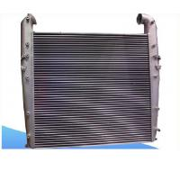 Quality CAC, CHARGE AIR COOLER, INTERCOOLER wholesale