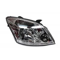 Quality Crystal LED Head Lamp Auto Headlight Assembly For Great Wall Haval Head Lights wholesale
