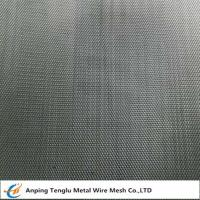 Quality Woven Wire Cloth |1 to 635 mesh and 6.00 mm~0.020 mm Wire by Stainless Steel wholesale