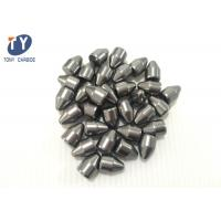Quality Customized Diameters Carbide Button Inserts Tungsten Carbide Pins For Drill Bits wholesale