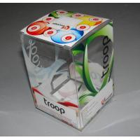 Quality cheap gift packaging clear boxes with customized size supplies in China wholesale