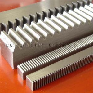 Quality Spur gear rack wholesale
