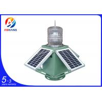 Quality AH-LS/C-4S GPS red emitting color and IP67 IP rating marine light wholesale
