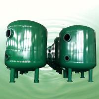 Quality SQ type auto by pass  filter for soften , salty , waterworks water filteration wholesale