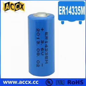 Quality ER14335M 3.6V 1300mAh 2/3aa wholesale