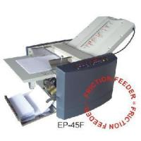 China A3 Fully Automatic Paper Folder (EP-45F) on sale