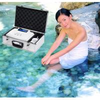 Quality Bio Detox Foot Spa Hydrogen Rich Water Generator With No Radiation wholesale