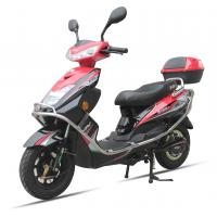 China 48V20A Professional Electric Bike Motorcycle 1200W Electric Powered Motorcycle on sale