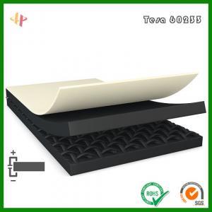 Quality Tesa60233 single side conductive tape | tesa60233 matte black electrically conductive tape wholesale