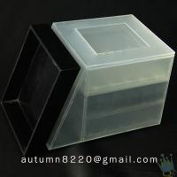 Quality BO (24) cheap acrylic boxes wholesale