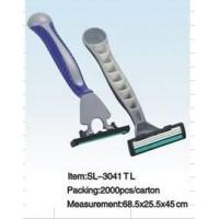 Quality Triple Blade Shaver wholesale