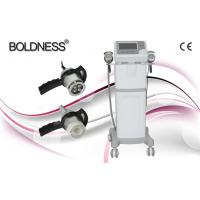 Quality Waist / Back Non Surgical Liposuction Cavitation Slimming Machine , Fat Vacuum Machine wholesale
