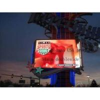 China Full Color P8 Rental LED Billboards Smd 3535 For Outdoor Advertising High Brightness on sale