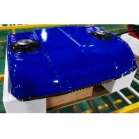 Quality 12/24V DC Battery Powered Truck Air Conditioner , RV Vehicle Air Conditioner CR-9000 wholesale